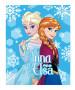 Disney Frozen Sisters Fleece Blanket