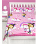 Despicable Me Daydream Fluffy Unicorn Double Duvet Cover Set