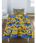 Despicable Me Minions $88.23 Bedroom Makeover Kit