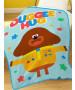 Hey Duggee Hug Fleece Blanket