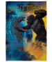 Godzilla Vs Kong Fleece Blanket