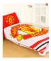 Manchester United FC £50 Bedroom Makeover Kit