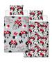 Minnie Mouse Cute Single Duvet Cover Set - Rotary Design