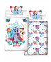 My Little Pony Christmas Holly Single Duvet Cover Set