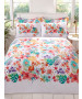 Tropical Double Duvet Cover and Pillowcase Set