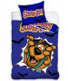 Scooby Doo Single Reversible Duvet Cover Set