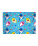 Baby Shark Underwater Fleece Blanket