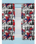 Spiderman Metropolis Curtains