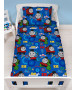 Thomas & Friends Junior Duvet Cover and Pillowcase Set