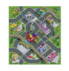 City Road Play Mats 4 Designs Down Town