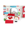 Leomark Wooden Hospital Role-Play Toy