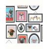 A Pug's Life Pug Frames Wallpaper - 11360
