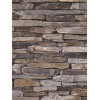 Stone Slate Effect Wallpaper - Natural 9142-17