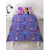 Disney Aladdin Sunset Single Reversible Duvet Cover Set