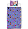Disney Aladdin Sunset Single Duvet Cover Bedding Set