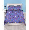 Disney Aladdin Sunset Double Duvet Cover and Pillowcase Set