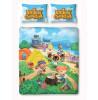 Animal Crossing Double Duvet Cover Set