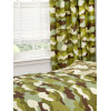 Army Camouflage Lined Curtains