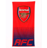 Arsenal Fade Towel