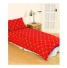 Arsenal FC Pulse Single Reversible Duvet Cover Set