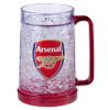 Arsenal FC Freezer Tankard Mug