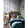 Arthouse Dino Doodles Wallpaper - Multi - 667500