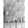 Arthouse Rustic Heart Wallpaper - Natural - 669600