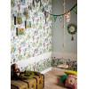 Jungle Mania Wallpaper Multi Arthouse 696008 Pared de características
