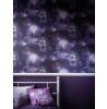 Magical Kingdom Wallpaper Purple Arthouse 696101 Feature Wall