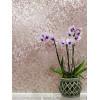 Rose Gold Velvet Crush Foil Wallpaper Arthouse 294300