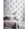 Arthouse Diamond Birdcage Wallpaper Neutral 259700
