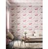 Arthouse Fantasia Anastasia Unicorn Wallpaper Pink 692302