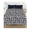 Assassin's Creed Legacy Reversible Double Duvet Cover Set