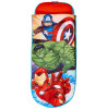 Marvel Avengers Junior Inflatable Ready Bed Sleepover Solution