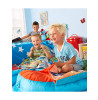 Marvel Avengers Junior Ready Bed with Travel Bag