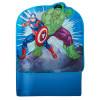 Marvel Avengers Over Bed Play Tent Den