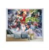 Marvel Avengers Walltastic Wall Mural 2.44m x 3.05m