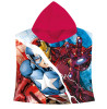 Marvel Avengers Hooded Towel Poncho