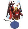 Marvel Avengers Lampada da comodino