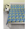 Batman Hero Double Reversible Duvet Cover Set