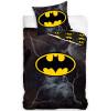 Batman Lightning Single Duvet Cover and Pillowcase Set