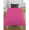 Bush Baby World Sparkle Single Reversible Duvet Cover Set