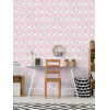 Pink Llama-Rama Wallpaper Belgravia L9731