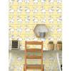 Yellow Llama-Rama Wallpaper Belgravia L9732