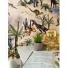 Kids Bedroom Wallpaper Dino Kingdom Belgravia 7700