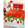 Believe Christmas Junior Duvet Cover and Pillowcase Set