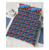 Blaze Blazing Double Duvet Cover and Pillowcase Set