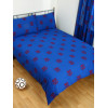 FC Barcelona Pulse Reversible Double Duvet Cover Set