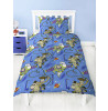 Toy Story Friends Single Reversible Duvet Cover Set