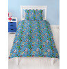 Toy Story 4 Rescue Single Rotary Duvet Cover Set